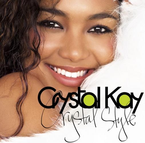 Kiss / Crystal Kay