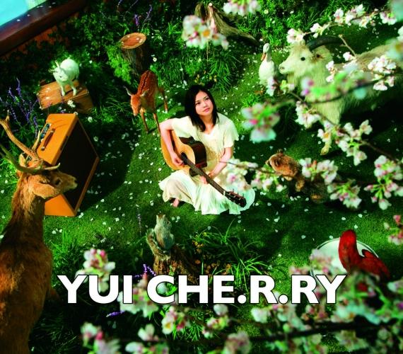 CHE.R.RY / YUI